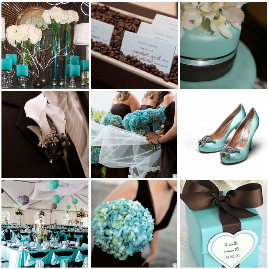 Tiffany Blue And Black Wedding Ideas: Bichelle's Blog: Wedding Wallpaper Backgrounds