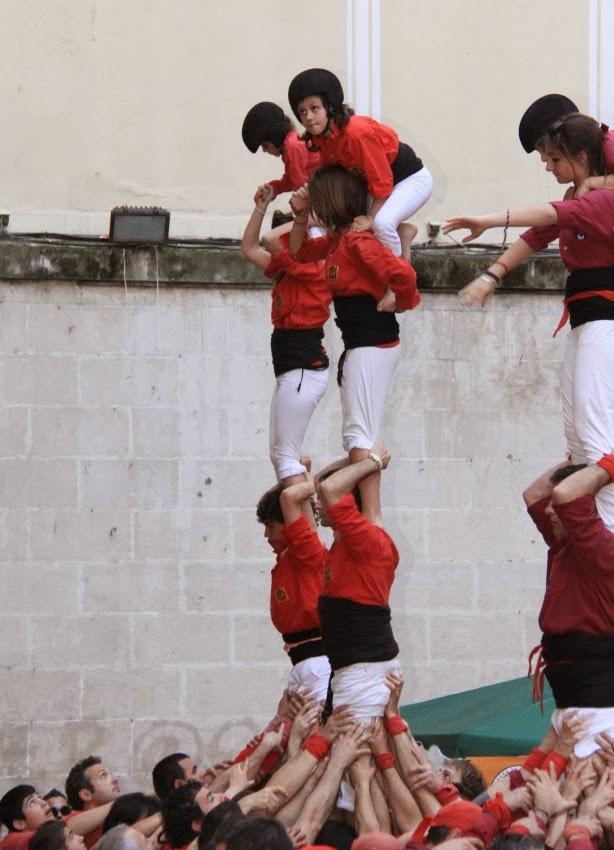 Aniversari Castellers de Lleida 16-04-11 - 20110416_212_2Pd4_XdV_XVI_Aniversari_de_CdL.jpg