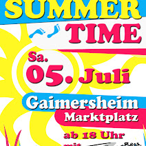 Summertime 2014 photos