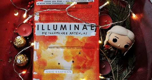 Rezension: Illuminae