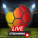 Live Football TV - Soccer Live Streaming icon