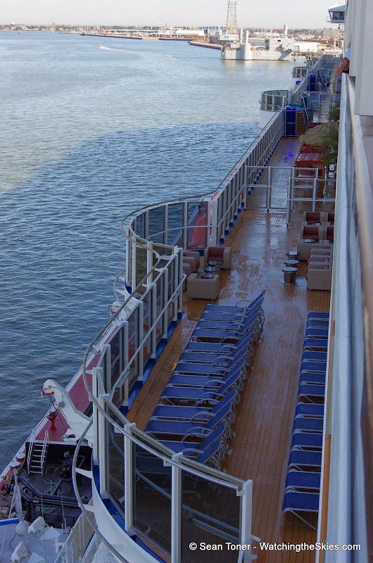 12-29-13 Western Caribbean Cruise - Day 1 - Galveston, TX - IMGP0638.JPG