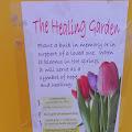 Healing Garden - IUP Interfaith Council