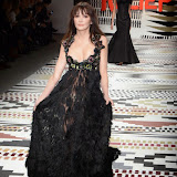 OIC - ENTSIMAGES.COM - Annabelle Neilson at the Fashion For Relief - catwalk show & fundraiser at Somerset House in London 19th February 2015  Photo Mobis Photos/OIC 0203 174 1069