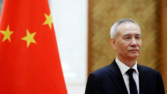Hadapi Sanksi AS, Xi Jinping Tunjuk Orang Kepercayaan Ahli Teknologi