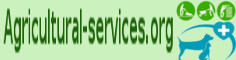 Agricultural services, Lawn, garden, Animal specialty, Veterinary, Landscape