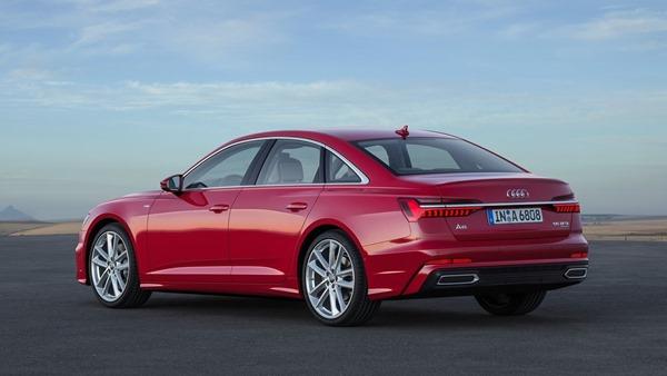 Audi-A6-rear