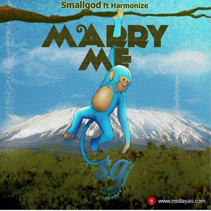 Audio : Smallgod ft Harmonize - Marry Me | Download