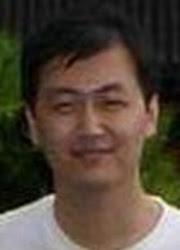 Jun Tian Author