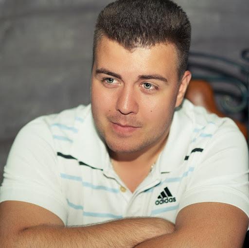Алексей Проскуряков