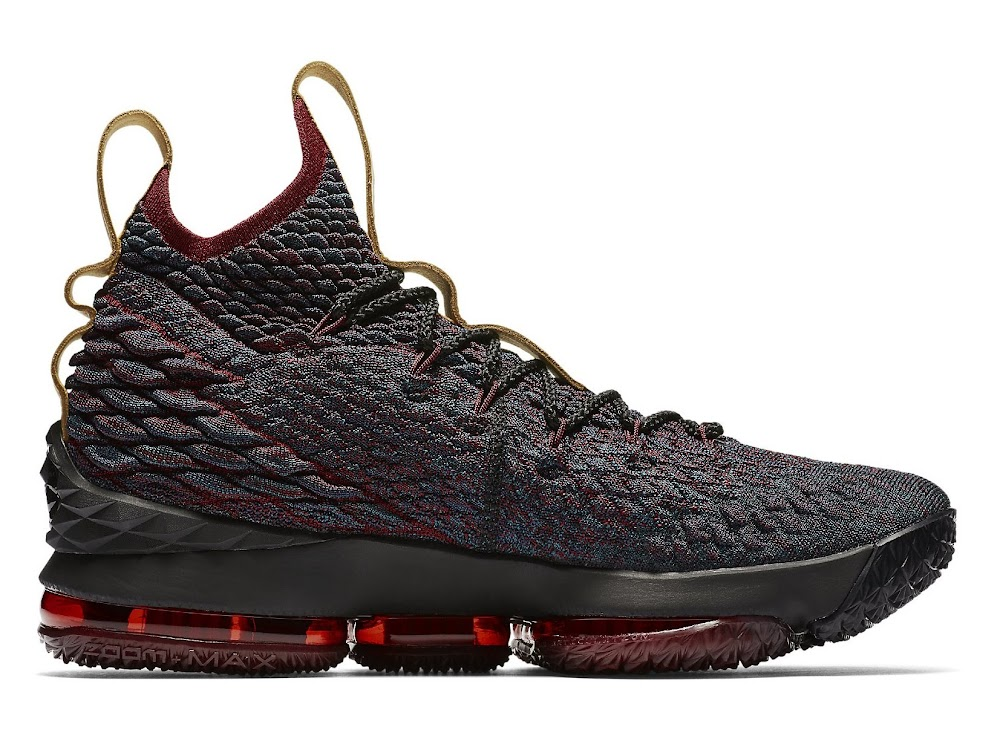 587c90468e7 ... Nike LeBron 15 New Heights Updated Release Date ...
