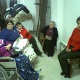 2005 - Natale con i nostri Amici (dal 28 al 30 dicembre)
