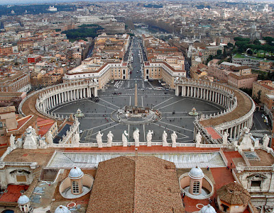 Vatican document on World Economy and Banking