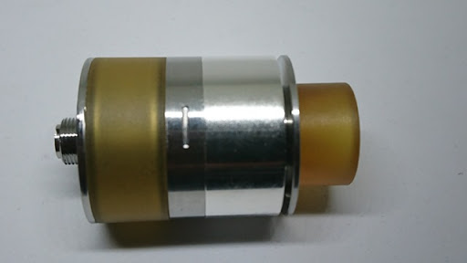 DSC 3071 thumb%255B3%255D - 【RDTA】JD TECH 「Manta RDTA」マンタRDTAレビュー!フィリピン製のハイエンドアトマイザー。決してさわやか万太郎ではない。【電子タバコ/爆煙/オーセン】