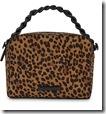 Kendall & Kylie Leopard Print Bag