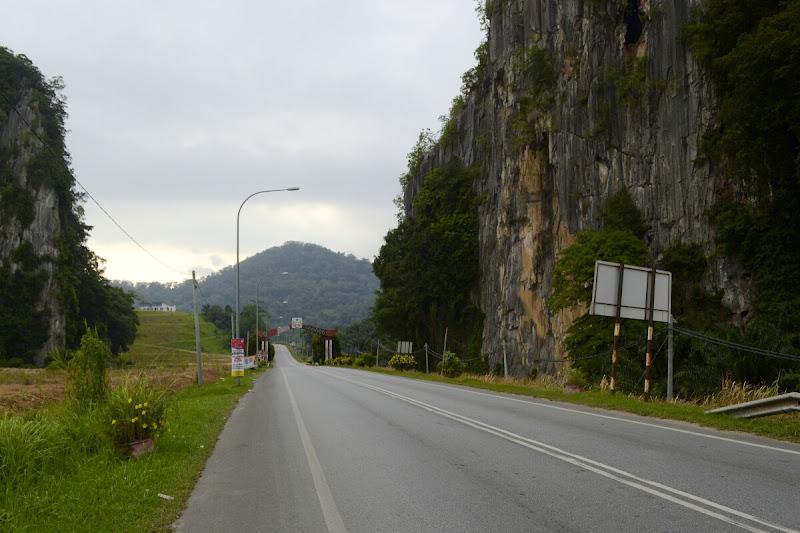 автостоп малайзия