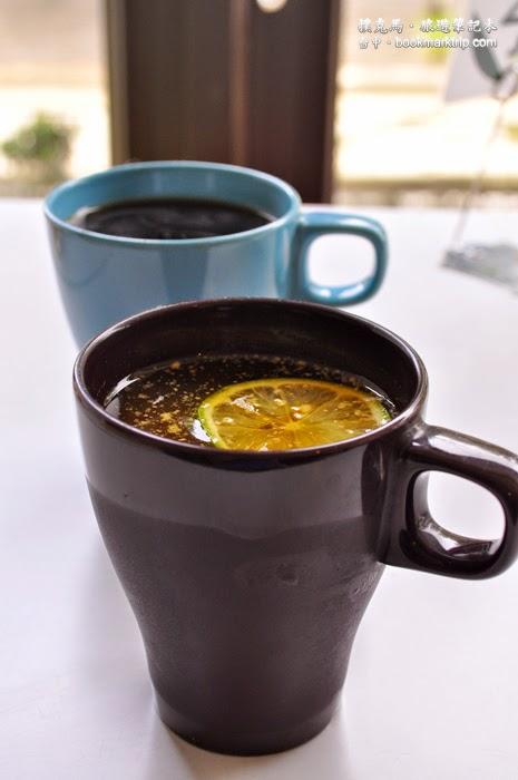 傑米現代茶館