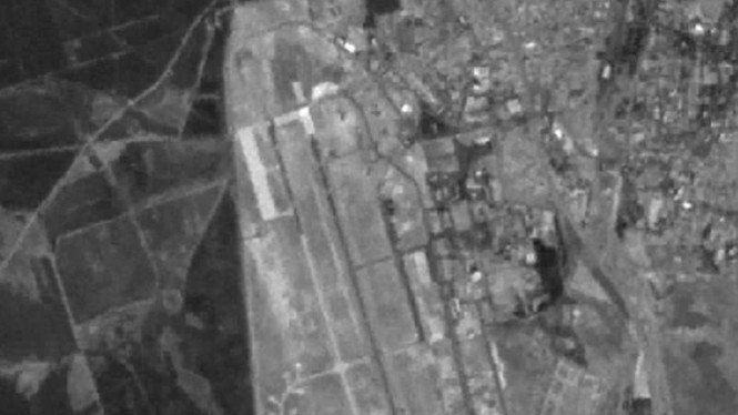 Pangkalan Militer Turki Diserang 2 Drone Misterius, Ulah Israel?