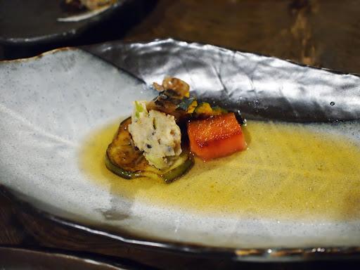 [写真]人参のように見える赤い野菜はなんとスイカ