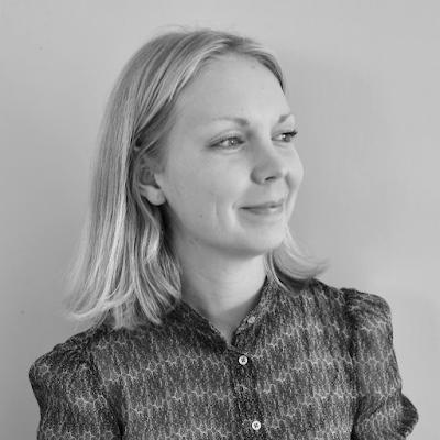 Lauluntekijä Linda Toivanen
