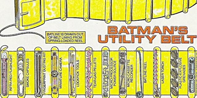 Batmans-utility-belt