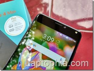Review Asus Zenfone 4 Max Pro ZC554KL