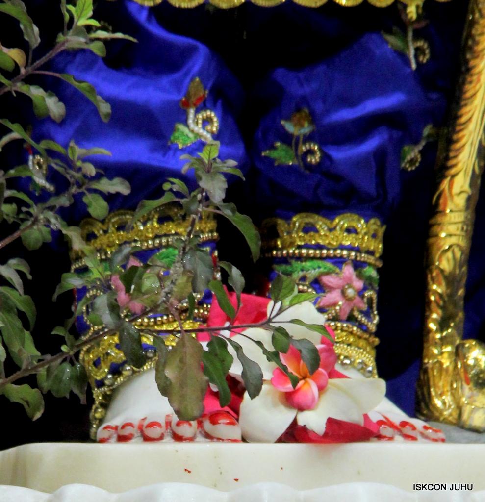 ISKCON Juhu Mangal Deity Darshan on 17th Jan 2017 (15)