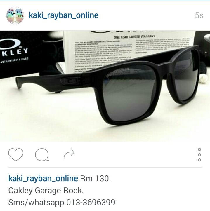 10d35eee48 Oakley Rayban Latest 2015