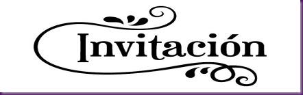 INVITACION EXPOSICION Y CORTO