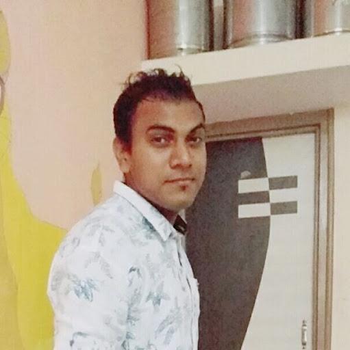 Arjun Gohil