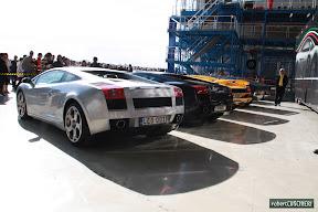 Lamborghini Range