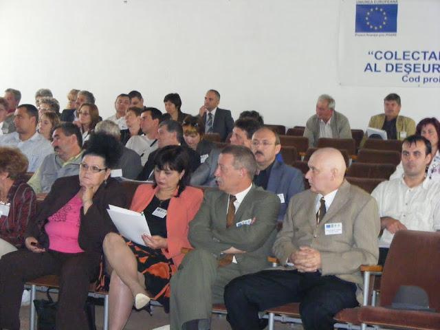 Inaugurare Statie sortare deseuri - 5 iunie 2009 - DSCF3709.jpg