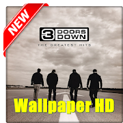 3 Doors Down Wallpaper For Fans APK