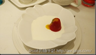 新竹西堤Tasty-覆盆子奶酪