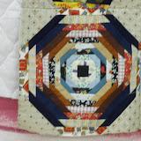 Nueva modalidad de trabajos manuales Patchwork 2011-Toñi Fernández