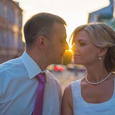Wedding photographer Irina Zverkova (zverkova). Photo of 17.08.2016