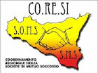 CO.RE.SI. SOMS SMS