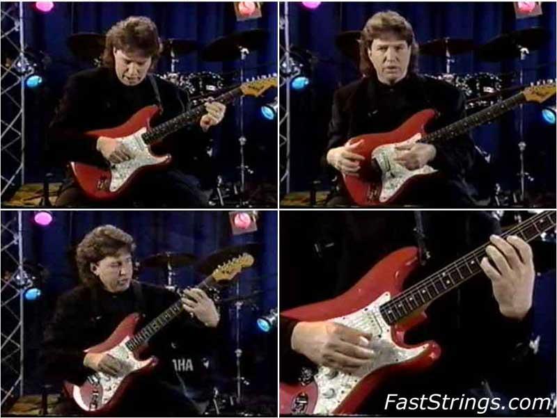 Allan Slutsky - Beyond Basics: Funk Guitar Rhythm Chops