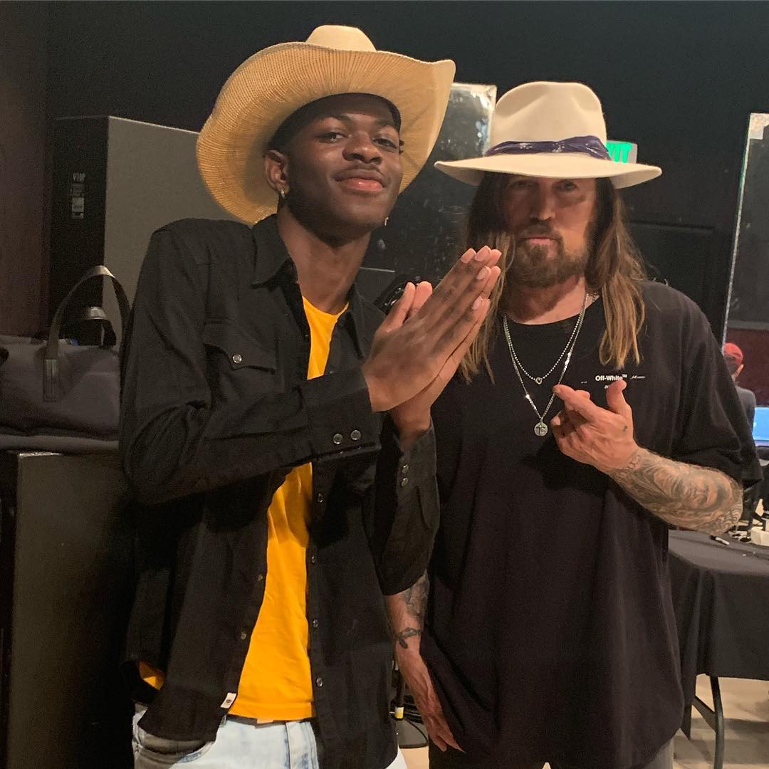 Old town road lil nas x mp3 download