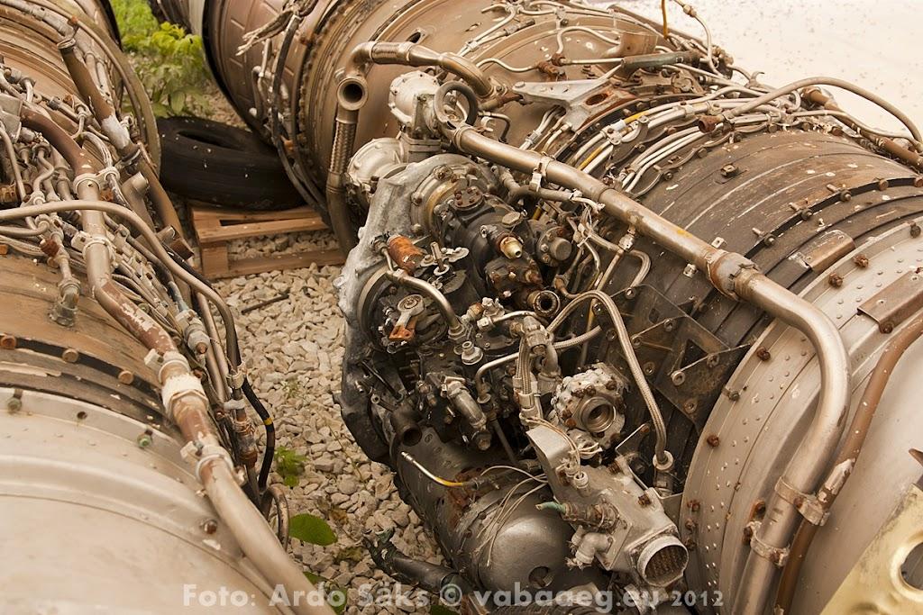 23.08.12 Eesti Lennundusmuuseumi eksponaadid 2012 - AS20120823LENNUK_049V.JPG