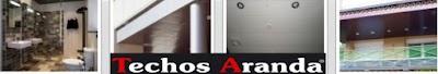 Empresas y servicios relacionados con Techos aluminio en Alcorcon