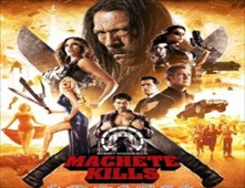 فيلم Machete Kills بجودة CAM