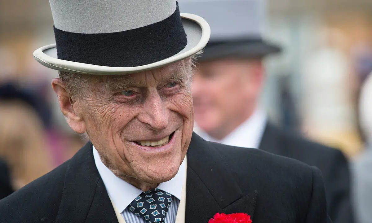 Why Prince Philip's will is going to remain Private