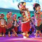 Hawai Dance Playgroup B & E, 16th Annual Day - Witty World, Chikoowadi