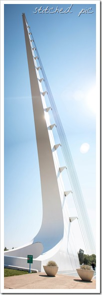 Sundial Bridge-2