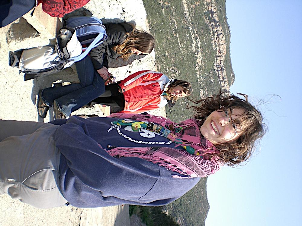 Sortida Sant Salvador de les espasses 2006 - CIMG8332.JPG