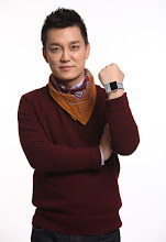 Li Rui China Actor
