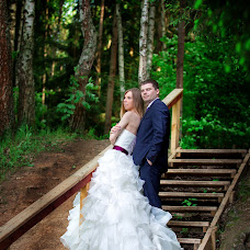 Wedding photographer Darya Kovalevskaya (Kovalevskaya). Photo of 03.06.2015