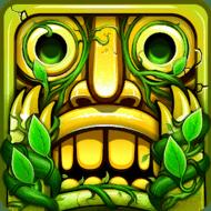 Temple Run 2 Mod APK All Maps Unlocked Unlimited Money