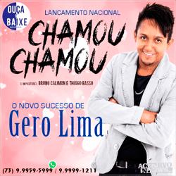 Gero Lima - Vol.01